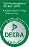 Dekra-zertifiziert